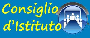 consiglio d'istituto - banner